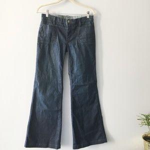 + L E V E L 99 + Wide Leg Jeans